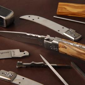 Couteaux camarguais